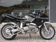 BMW R1100S ABS - RESERVADA