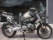 BMW R1200GS/10 Seguridad+Touring