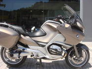 BMW R1200RT ABS - RESERVADA