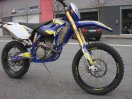 SHERCO 300 SEF-R Factory/15 Limited Edition
