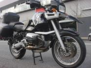 BMW R1100GS ABS - RESERVADA