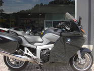 BMW K1200GT Seguridad+Touring