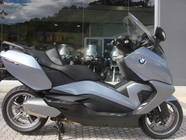 BMW C650GT/14 ABS - VENDIDA