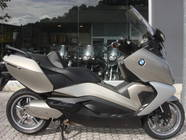 BMW C650GT/13 ABS - RESERVADA