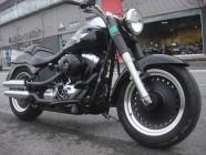 HARLEY DAVIDSON FAT BOY Special ABS - RESERVADA