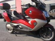 BMW C650GT/12 ABS - RESERVADA