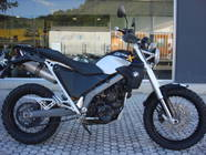 BMW G650X Country ABS