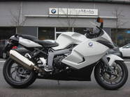 BMW K1300S - RESERVADA