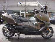 BMW C650GT ABS+ASC+Asistente vision lateral