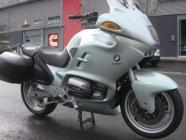 BMW R1100RT ABS - RESERVADA