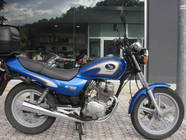 HONDA CB250 Two Fifty/00