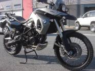 BMW F800GS ABS/08 - RESERVADA