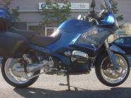 BMW R1150RS ABS - RESERVADA