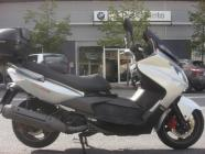 KYMCO XCITING 500R