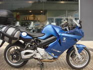 BMW F800ST ABS - RESERVADA
