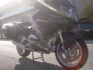 BMW R1200RT/14 Confort+Touring+Dinámico