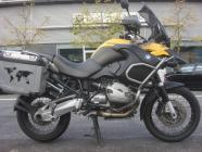 BMW R1200GS Adventure/10 - Seguridad+Touring