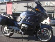BMW R1150RT/01 ABS - RESERVADA