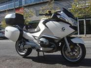 BMW R1200RT/10 - Paquete seguridad+touring