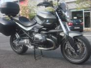 BMW R1200R/13 Seguridad+Touring