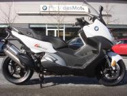 BMW C650Sport/18 ABS + Pack Alta Gama