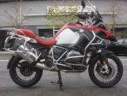 BMW R1200GS Adventure/18 - FULL