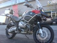 BMW R1200GS Adventure/12 - Seguridad+Touring - VENDIDA