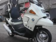 BMW C1 200 ABS