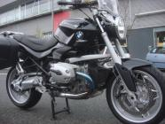 BMW R1200R ABS/07 - RESERVADA