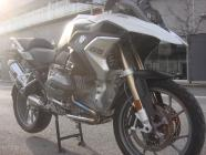 BMW R1200GS/17 Confort+Touring+Dinámico