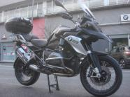 BMW R1200GS/16 Triple Black - Confort+Touring+Dinámico