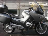 BMW R1200RT/05 ABS