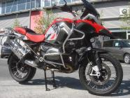 BMW R1200GS Adventure/16 Full
