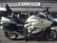 BMW K1600GTL/15 Full. Seguridad+Confort.