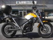 BMW G650X COUNTRY/08